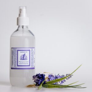Lavender Fabric Spray