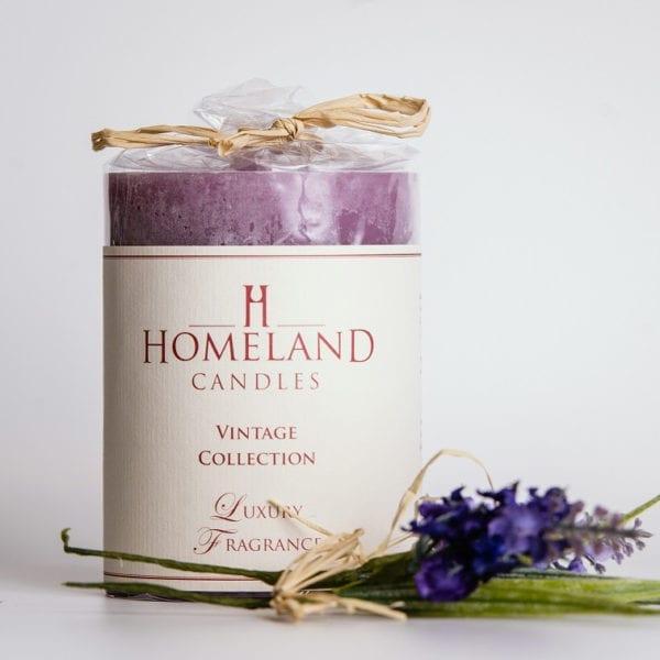 lavender-and-lemongrass-handmade-Irish candle