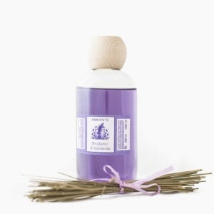 lavender-diffuser Natural Home Fragrance