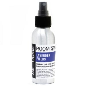 lavender-fields-Natural Scented room-spray Home fragrance