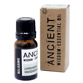 Lavender and Mandarin relaxing-essential-oil-blend