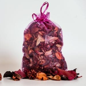 rose-potpourri Natural Home Fragrance