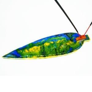 Handmade-incense-Burner