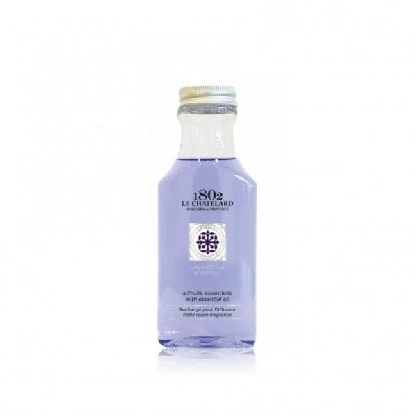 Lavender Diffuser Natural Refill Le Chatelard