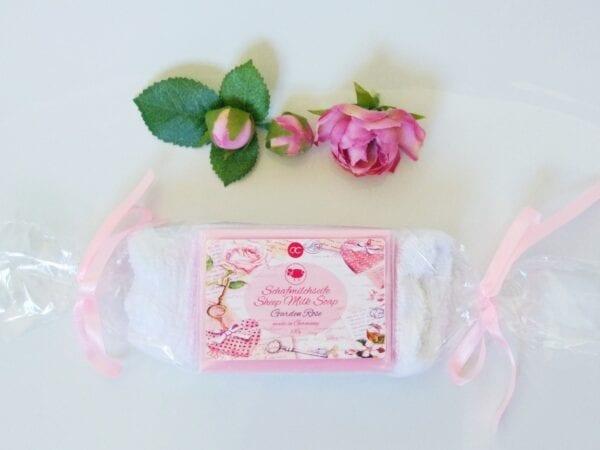 Sheep-Milk-Rose-Soap