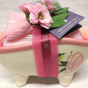 Soap Bathtub holder gift set