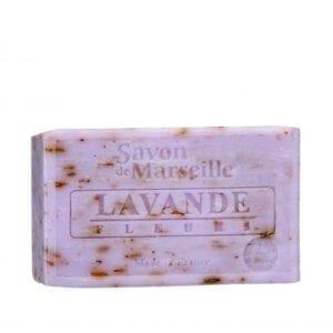 Exfoliating-Lavender-marseille-Soap