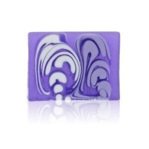 Glycerin-and-lavender-soap