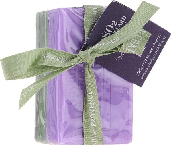 Lavender-Soap-and-Olive-Soap-Gift-Set