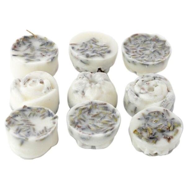 Wax Melts Lavender handmade 2